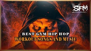 Best Gym Hip Hop Workout Music - Svet Fit Music - Most