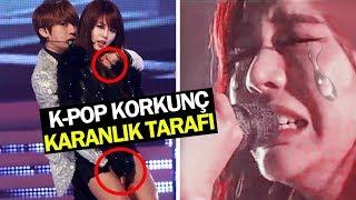 Koreli Bir Şarkıcı Olmak Çok Zor.! K-Pop Bilmenizi İstemediği Karanlık Tarafı