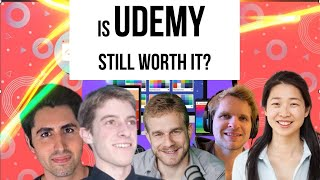 Udemy review 2021: Is Udemy worth it?