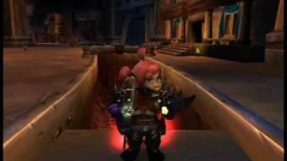 World Of Warcraft +++ Wuzpuz   EAV, Ein Böser Sein