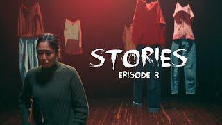 Сторис: Жуткая История Айым Сейтметовой | Эпизод 3