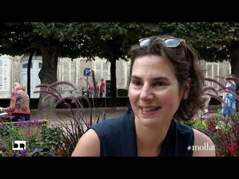 Anne Percin - Sous la vague