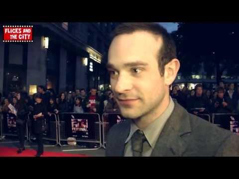 Charlie Cox Interview - Dracula Untold & Hello Carter | MTW