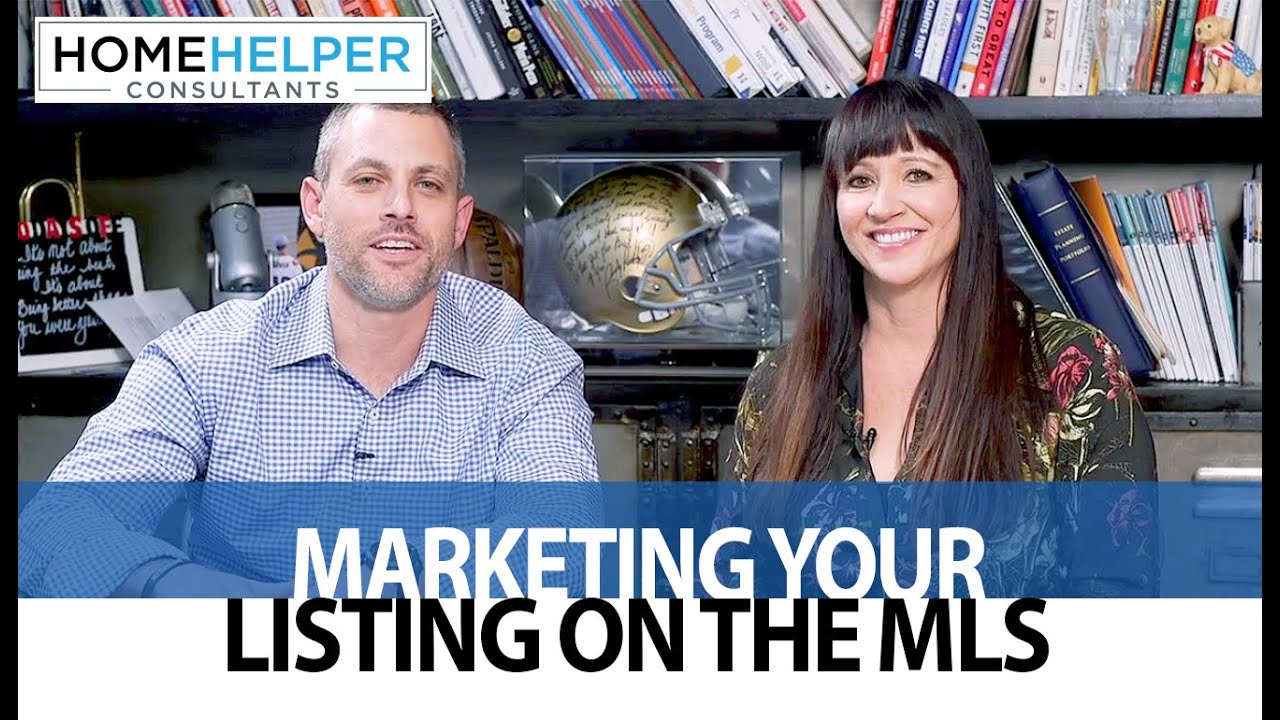 What's the Best Way to Market Your Listing on the MLS?