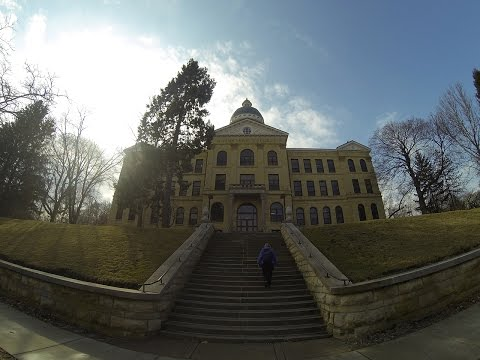 Step Up: Old Main