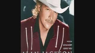 Alan Jackson 'Where I Come From' lyrics