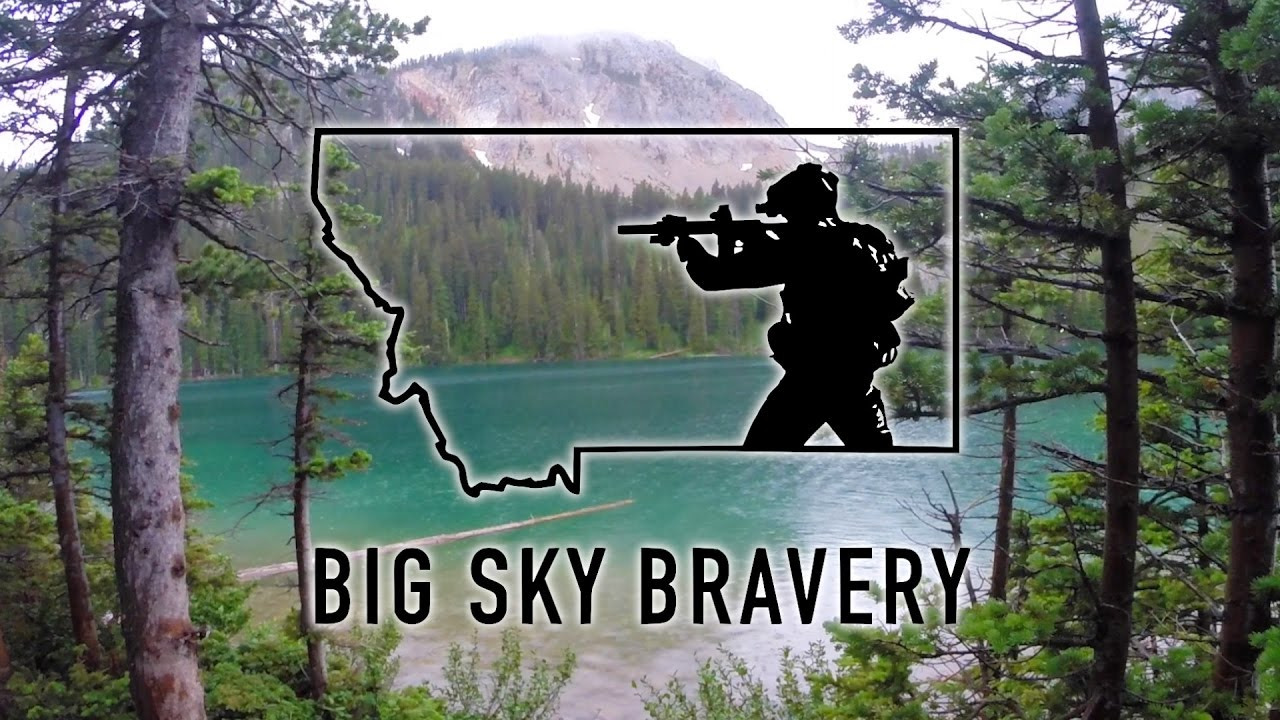 "Big Sky Bravery - ""Summer Program"""