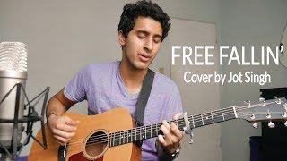 Free Fallin'   John MayerTom Petty (Cover By Jot Singh)