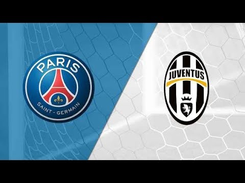 Paris Saint Germain - Juventus PES 2019