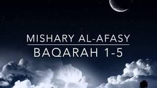 Download Lagu Surah Baqarah 1 5 Mishary Al Afasy Mp3