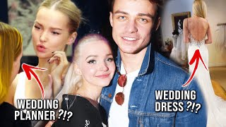 Is This IT For Dove Cameron & Thomas Doherty?