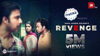 Revenge   Afran Nisho   Tasnia Farin   Ziaul Hoque Polash   Shawon   Dhruba Tv Drama