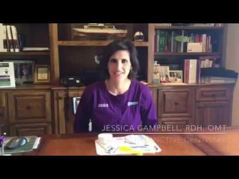 Dentist Greenville SC - Orofacial Myofunctional Therapy!! - YouTube