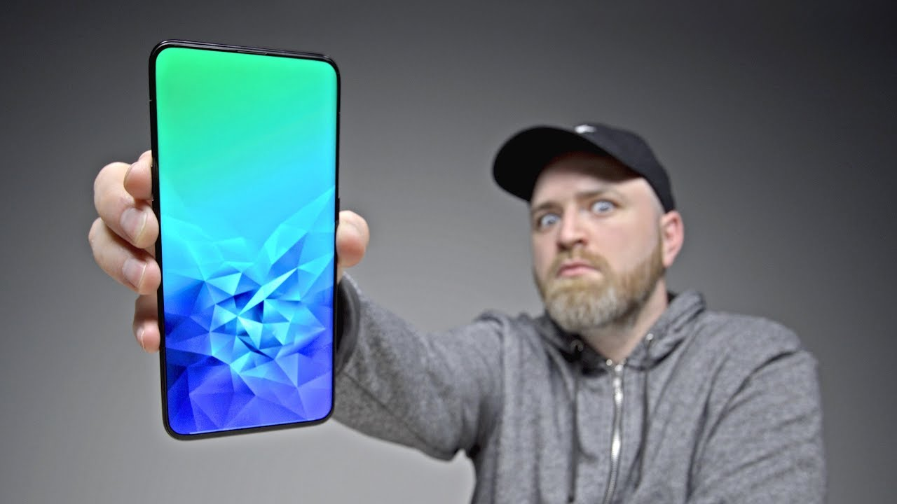 This Smartphone Changes Everything... thumbnail