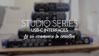 Presonus Studio 68c - Video