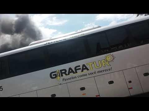 Acidente em Acaraú ceára