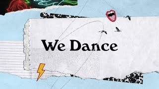 We Dance (Official Lyric Video) - Peyton Allen + Josie Buchanan | BRIGHT ONES