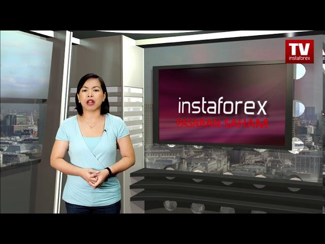 InstaForex tv calendar. Pasar Saham: Update mingguan (19.09.2017)