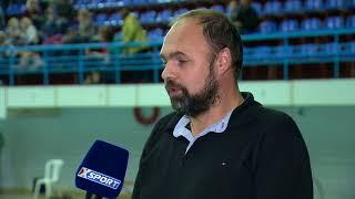 Виталий Лисун – государственный тренер сборной Украины по водному поло