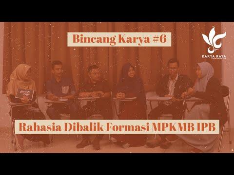 BEM KM IPB 2019 | Bincang Karya Ep. 6: Rahasia Dibalik Formasi MPKMB IPB