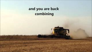 New Holland CX Series Combine Cylinder Reverser from Arnold Innovations