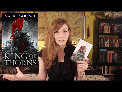 Vidéo de Mark Lawrence