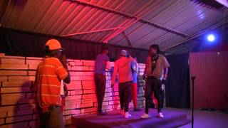 Soul Jah Love - Ndini uya uya live perfomance
