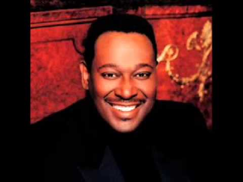 Luther Vandross Have yourself a merry little Christmas - YouTube