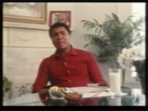 Birds Eye Commercial for Birds Eye Quarter Pounders (1981) (Television Commercial)