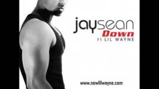 Down -Kamaljit Singh Jhooti (Jaysean) Ft. Lil Wayne