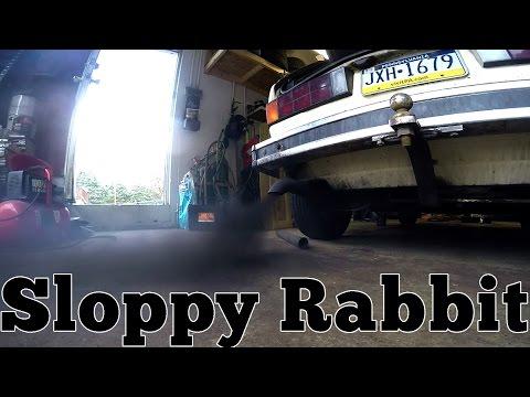 Sloppy Rabbit with Justin Kramer