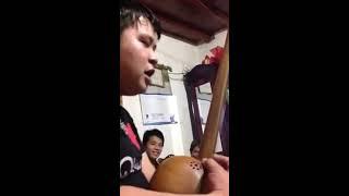 Then Cổ Cắt đào Hoa-Then Thọ-