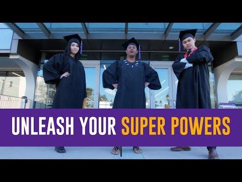 Whittier College - video