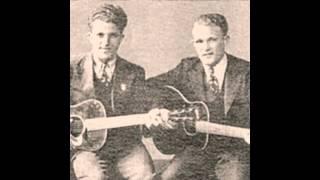Callahan Brothers   My Blue Eyed Jane