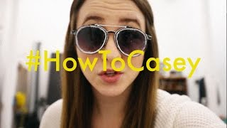 Download Youtube: HOW TO CASEY NEISTAT A VLOG by Sara Dietschy