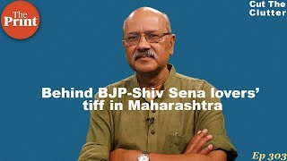 Conflicts & compulsions in Maharashtra as Sena BJP fight, and what explains Shiv Sena's impatience