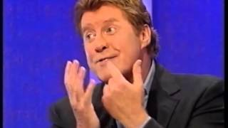 Michael Crawford Interview On Parkinson   2001