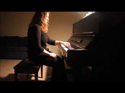 A recent performance of a Beethoven piece!