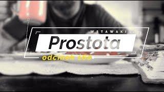 Wstawaki [160] Prostota