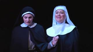 "The Sound Of Music - North American Tour: ""Climb Ev'ry Mountain"""