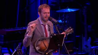 How's the Weather Where You Are? - Chris Thile | Live from Here
