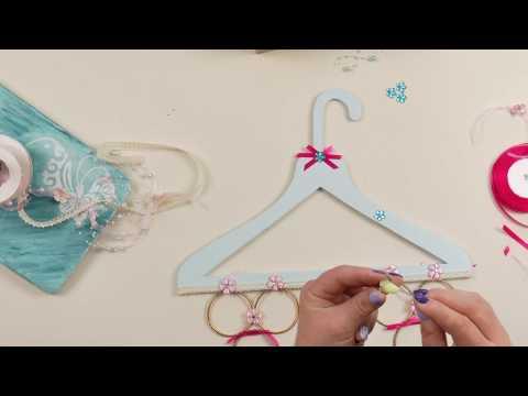 Dekoracyjne wieszaki - ozdoba Twojego wnętrza z Śnieżka Moje Deko - zdjęcie