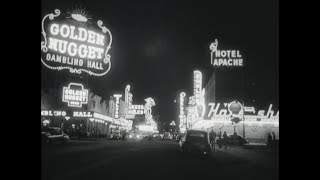 F.B.I. Operazione Las Vegas - Film [ITA] R. Corman Completo thriller Full by @Hollywood Cinex 🆓