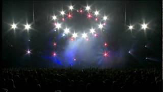 DJ bit - Jus 1 Kiss by Basement Jaxx Live at O2 Arena London