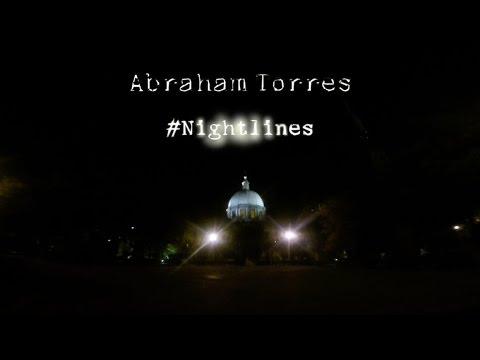 #NigthLines | Abraham Torres - Skullbeat Skateboards