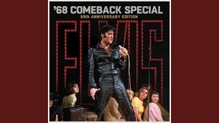 Medley: Blue Christmas / One Night (Live From The 68 Comeback Special)
