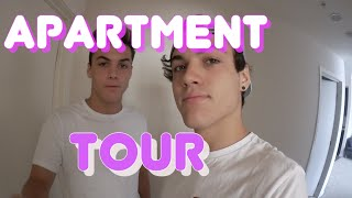 Apartment Tour! : Dolan Twins