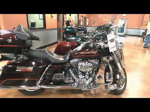 2011 Harley-Davidson Road King® in Mauston, Wisconsin - Video 1