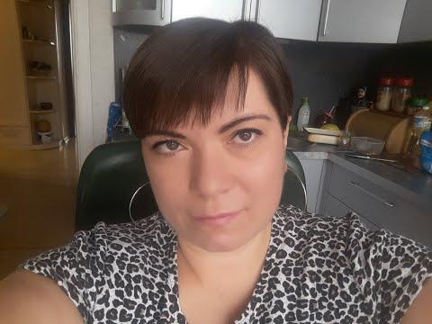 Влог/Ещё раз сделала заказ/Привыкаю к коротким волосам
