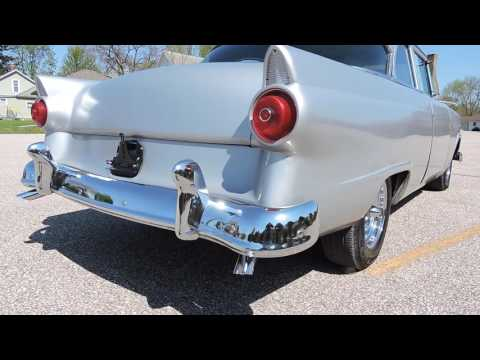 Video of '55 Custom - N4A1